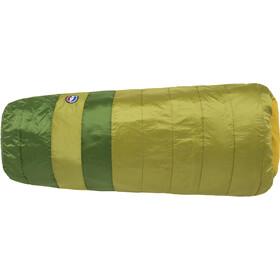 Big Agnes Echo Park 40 Sac de couchage large long, green/olive